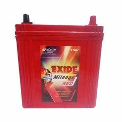 Exide Mileage MRED32R ( 32 AH ) Batteries