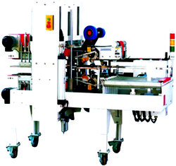 High Speed Sealing Machine