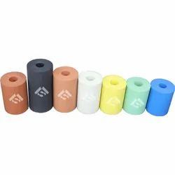 Hot Foil Stamping Silicone Rubber Roller