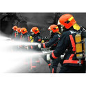 Safety Fire Fighting Service