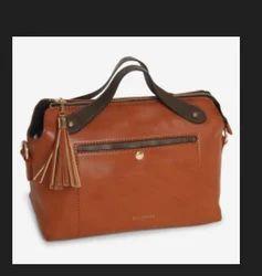 Ellemora Tan Wameni Handbag