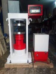 Compression Testing Machine 3000kN Digital Power Pack Plate Model