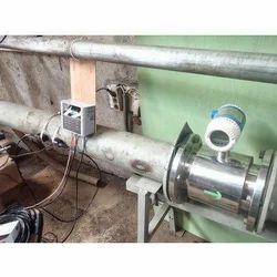 Flow Meter Installation Service