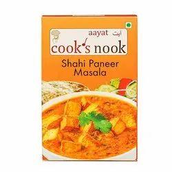 Aayat Cook''SNook ShahiPaneer Masala Powder