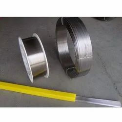 High Nickel Alloys Filler Wires