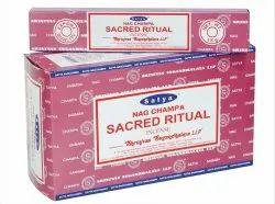 Satya Nag Champa Sacred Ritual Incense Sticks