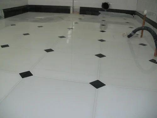 Kota Stone Floor Polishing Services In Near Gyandeep School Palwal