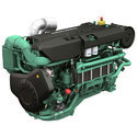 D13 Series Volvo Penta Marine Engine