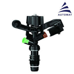Impact Sprinkler AQ - 22W, for Industrial