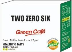 Green Coffee Bean Extract 2 Gm