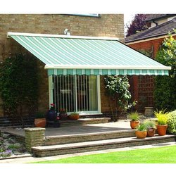 Window Garden Awning