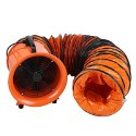 Confined Space Ventilator Blower 12