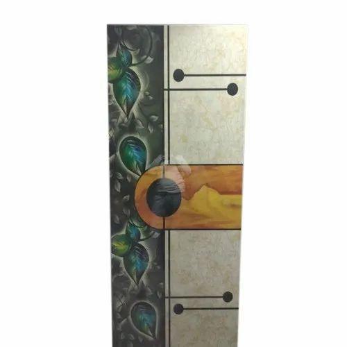 Wooden Micro Coating Door