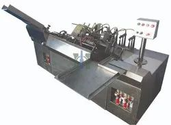Six Head D Type Closed Ampoule Filling and Sealing Machine