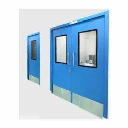 Hygienic Clean Room Doors