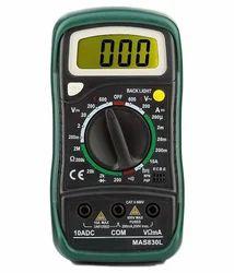 Digital Multimeter NABL Calibration Service