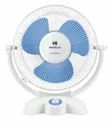 Havells Electricity Breezo White And Blue Personal Fan, 300 Mm