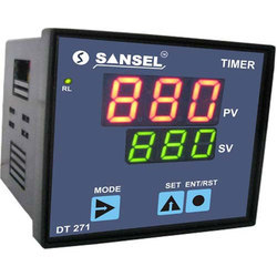 DT 271 Dual Display Timer