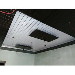 Stylish PVC Ceiling Panel