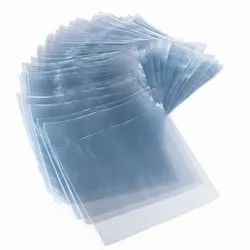 PVC Shrink Packaging Pouch