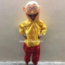 Motu Patlu Cartoon Costumes