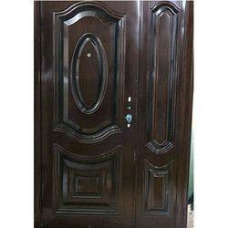 Designer Double Leaf Door