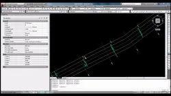 E Survey Interpolation Software