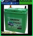 36B20 R/L Amaron Car Battery