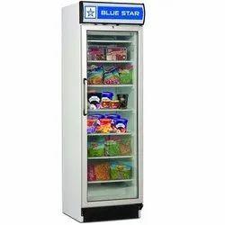 BlueStar VisiFeezer Freezers