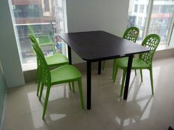 Dining Canteen Tables