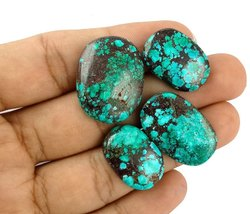 Natural Tibetan Turquoise Gemstone