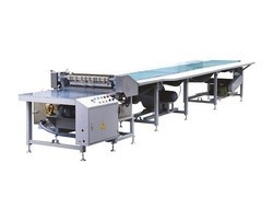 Cardboard Box Folding Gluing Machine