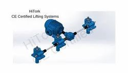 Hitork Ce Certified Lifting System-4