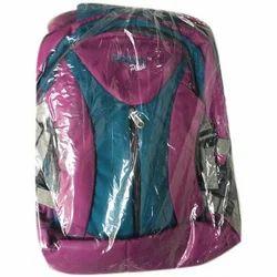 Raeen Plus Girls School Bag, Size/dimension: 10*6*11 Inch