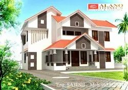 Residential Building Construction Services, in Kasaragod