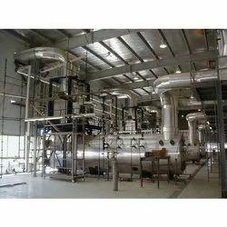 SEPL Carbon Steel Waste Heat Recovery Boiler, Working Pressure: 5 to 100 kg/Sq.cm g, Capacity: 500 -100000 kg/hr