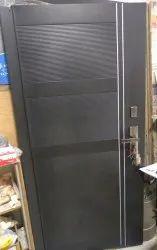 Mix Door