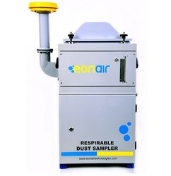 Respirable Dust Sampler Calibration Services