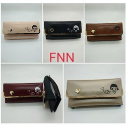 Ladies Imported  Stylish Wallet