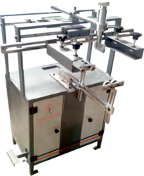 Pen Printing Machine Mini Round Model