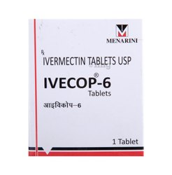 Ivecop 6 Tablet
