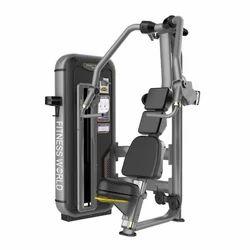 Fitness World Bugati-501 Chest Press Machines
