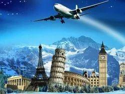 Multi City Online Air Ticket Booking Service Saket New Delhi
