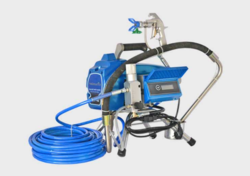 PP 6495 Airless Paint Sprayer