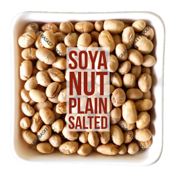 Roasted Soyabean, Packaging Type: Laminated Hdpe Woven Sack