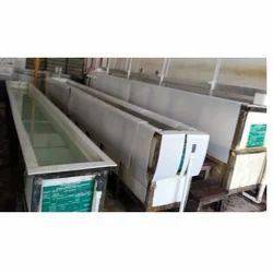 Surface Treatment Tanks