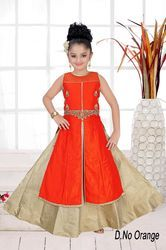 Designer Skirts For Girls