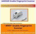 Startek FM220 Fingerprint Scanner