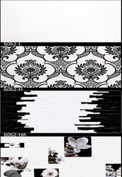 6062(L, HA, H) Hexa Ceramic Tiles Matt Series