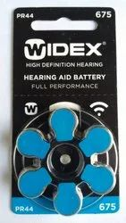 675 Widex Hearing Aid Battery